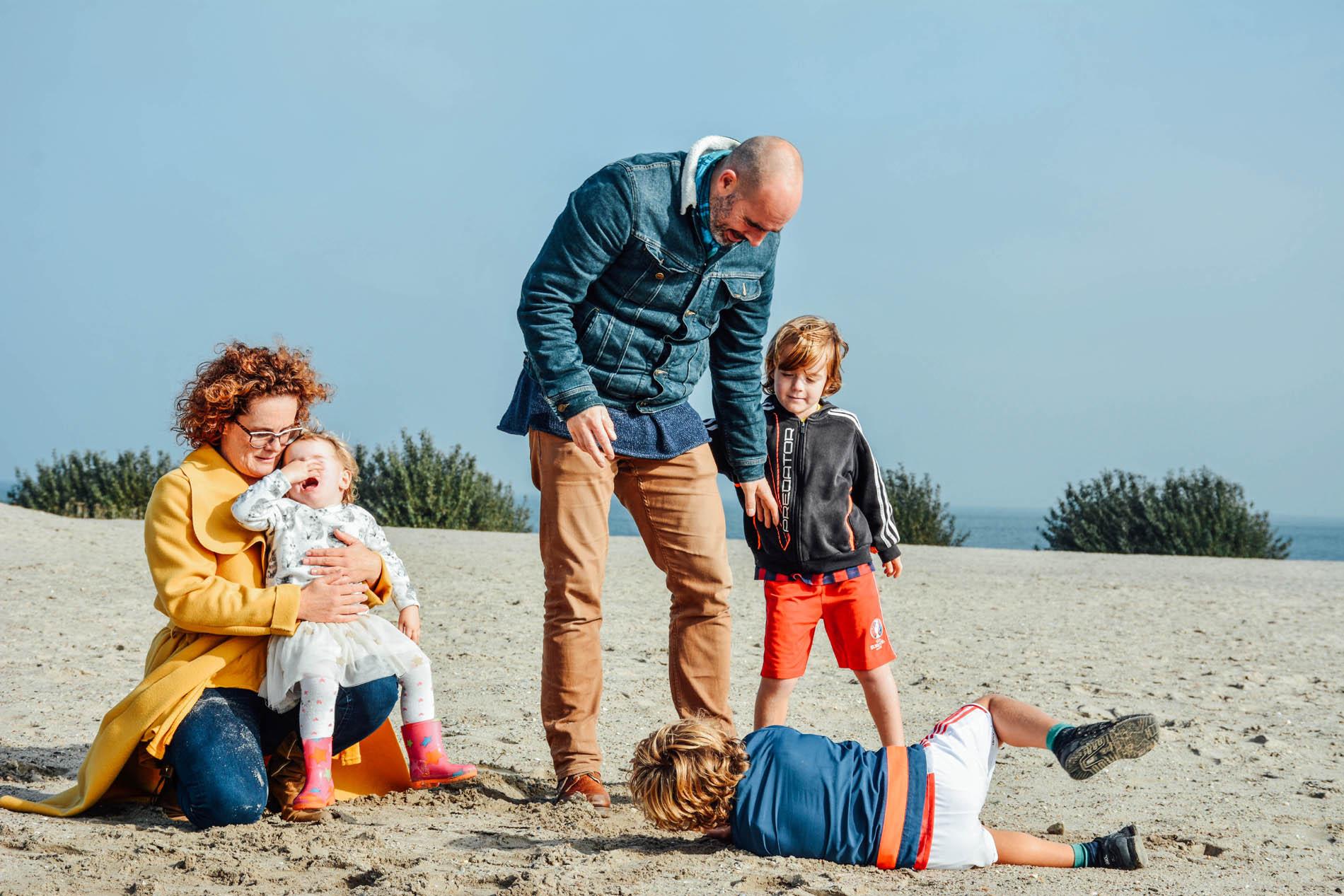 Muriel van Hoek, Talent Coach voor ambitieuze moeders